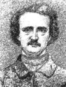 Edgar Allan Poe escritor, poeta
